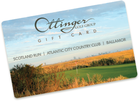 Ottinger Golf Group Gift Card 3